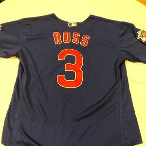 Other - Chicago Cubs David Ross Away Jersey (Adult L)